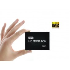 Рекламный плеер для помещений TESSLA ADP2 HD BOX (DMP-006H)
