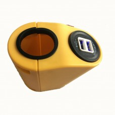 USB Зарядное устройство на поручни в общественном транспорте USBC2302y